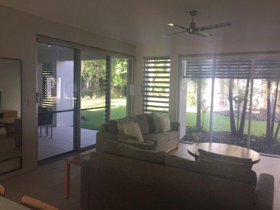 RACV Noosa Resort: Our unit