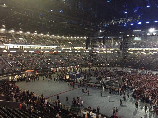 photo1.jpg - Picture of U Arena, Nanterre - TripAdvisor