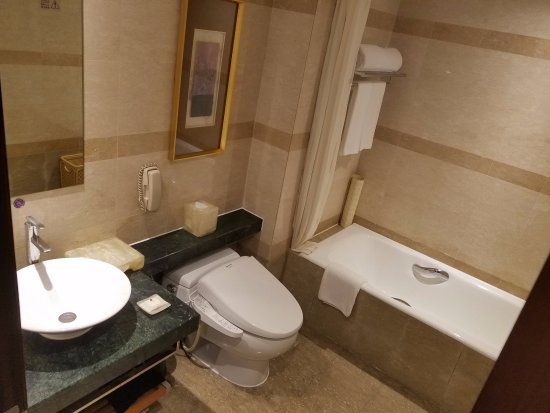 Terrific Bathroom All Amenities Bidet Toilet Picture Of Grand Uwap Interior Chair Design Uwaporg