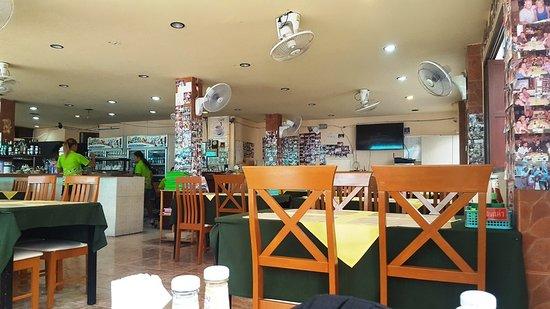 The Sweet Restaurant Photo