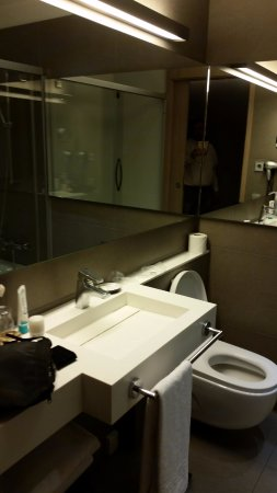 Hotel Actual fotografia