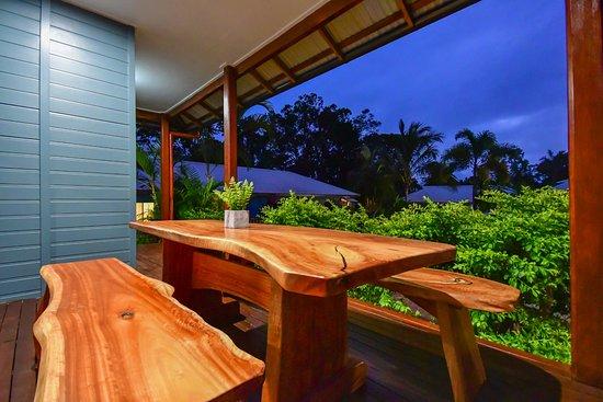 Yungaburra, Austrália: 2- or 3-Bedroom Spa Villa