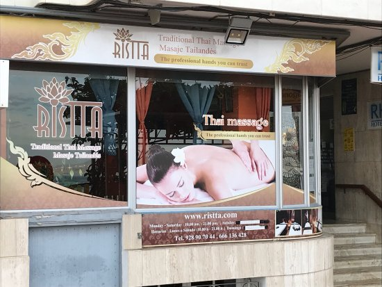 ‪Ristta Thai Wellness‬