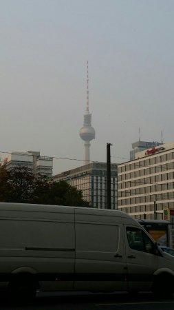 Ibis Budget Berlin Alexanderplatz : IMG-20171018-WA0000_large.jpg