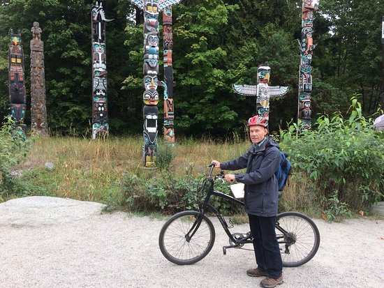 Spokes Bicycle Rentals Vancouver All You Need To Know Before
