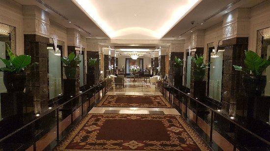 Mayfair, Bangkok - Marriott Executive Apartments: 20171125_223321_large.jpg