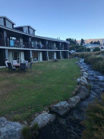 Clearbrook Motel Wanaka: photo0.jpg