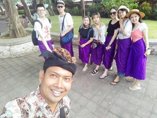 Bali Moon Vacations