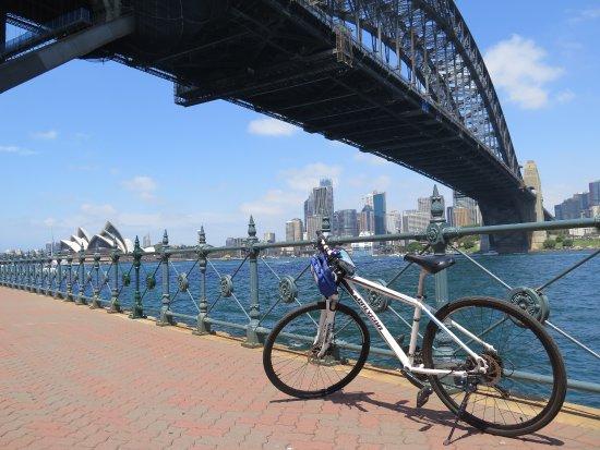 Sydney Bike Tours Hire