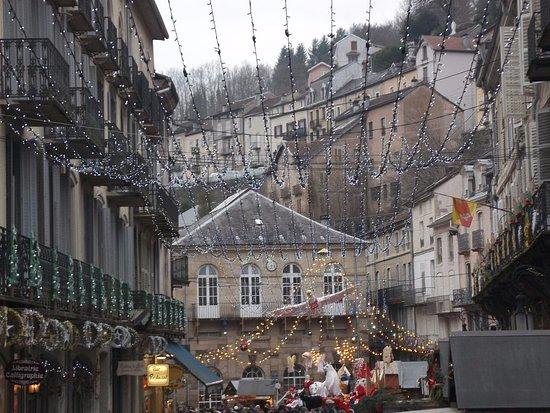 Office de Tourisme de Plombieres-les-Bains