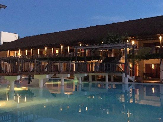 Bluewater Panglao Beach Resort Image