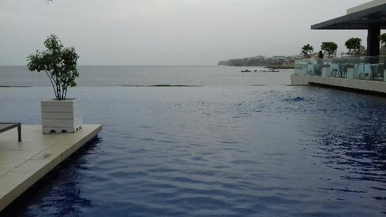 Radisson Blu Hotel, Dakar Sea Plaza: 20171125_175321_large.jpg