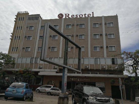 ab4eb6520e1 RESOTEL HOTEL  69 ( ̶7̶5̶) - Updated 2019 Prices   Reviews - Maputo ...