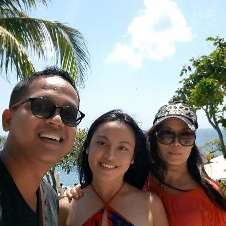 Guests From Hongkong