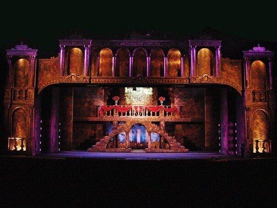 Welk Resorts Theatre: Welk Resort Theatre