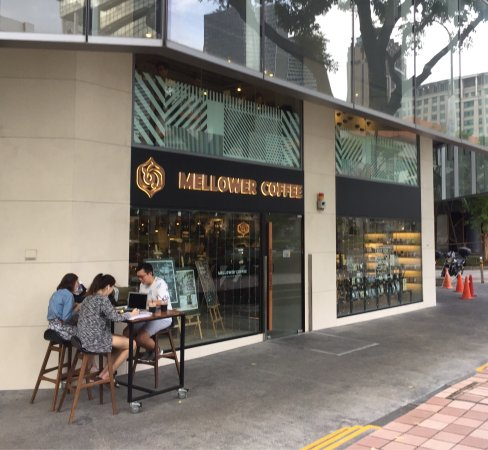 Photo0 Jpg Picture Of Mellower Coffee Singapore Tripadvisor