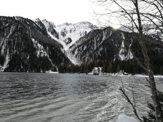 Hotel Seehaus - Mountain Lake resort : IMG_20171126_104854_large.jpg