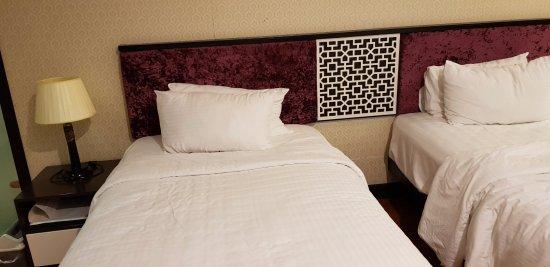 Golden Sun Suites Hotel Foto