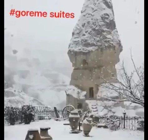 Foto de Goreme Suites