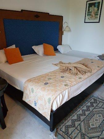 Hotel Marhaba Beach: 20170825_130852_large.jpg