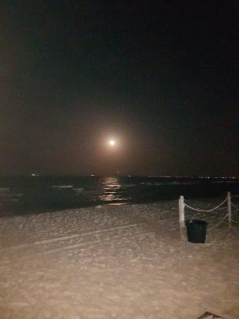 Hotel Marhaba Beach: 20170906_194240_large.jpg