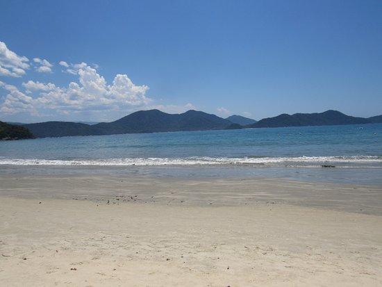 Fortaleza Beach: Mar Praia da Fortaleza