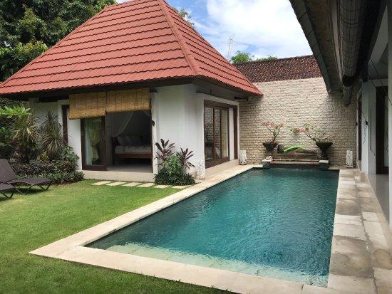 Villa Kamboja: photo0.jpg