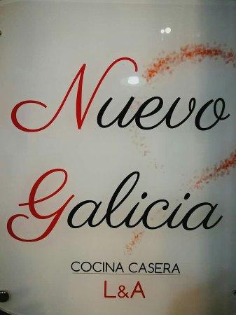 Nuevo Galicia