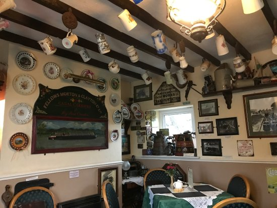 Long Eaton, UK: Lock House Tea Rooms