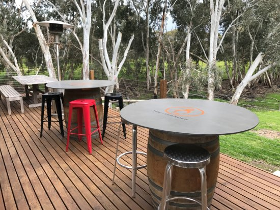 Kingscote, Australia: The Islander Estate Cellar Door 3