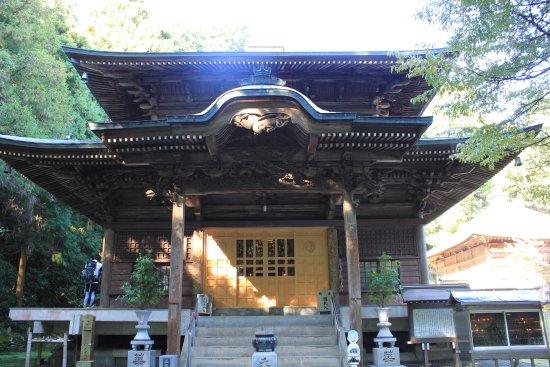 Foto Shikokuchuo