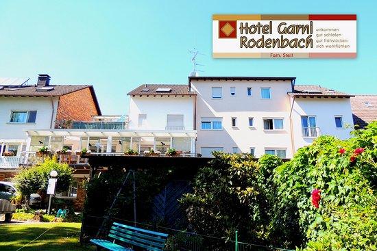 Hotel Garni Rodenbach Picture