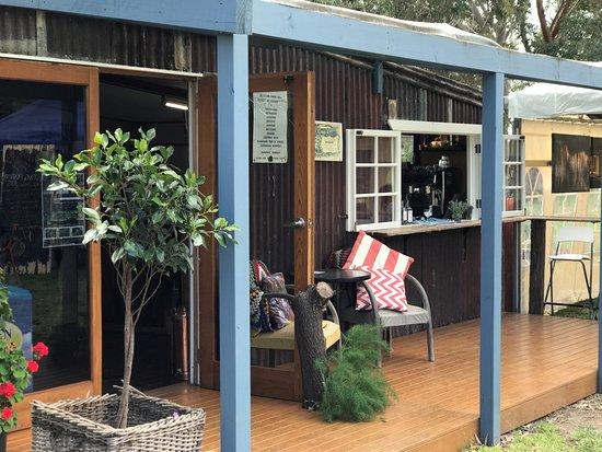 Kingscote, Australia: Kangaroo Island Spirits 1