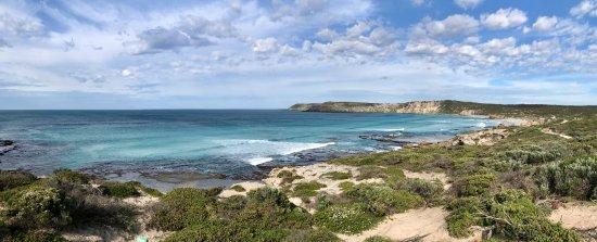 Kingscote, Australia: Pennington Bay 1