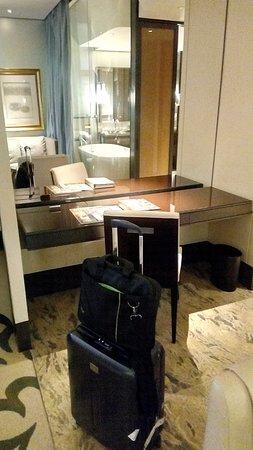 The Absolute Best Hotel in Macau