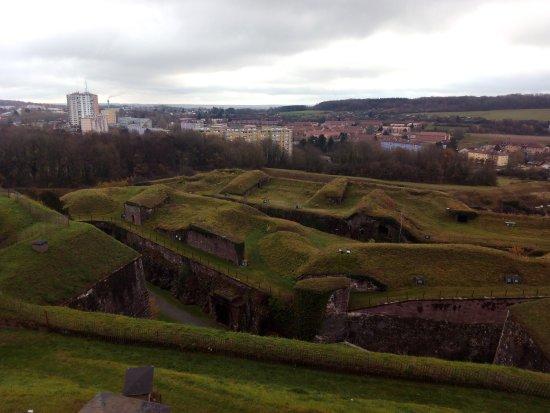 Belfort Citadel & The Lion of Belfort: IMG_20171126_124519_large.jpg