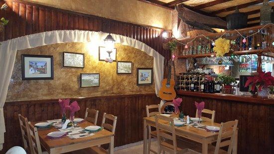 El Rincon Canario: Inside look