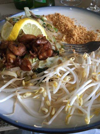 Arrondissement of Saint-Pierre, Reunion: phad