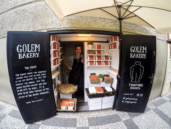 Golem Bakery