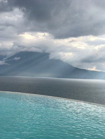 Santa Catarina Palopo, Γουατεμάλα: Amazing views