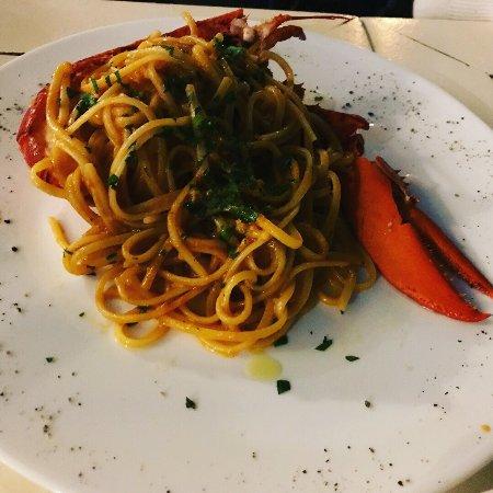 La Braceria Italian Restaurant Singapore