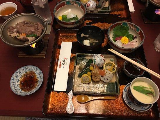 Hokkaikan Ohanabo: photo4.jpg