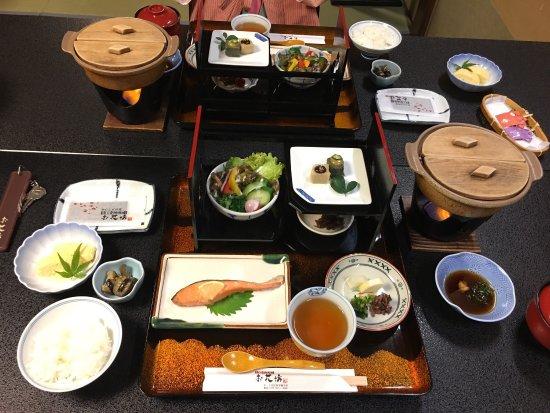 Hokkaikan Ohanabo: photo5.jpg