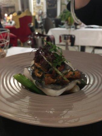 Restaurant Mas des Filles: photo2.jpg