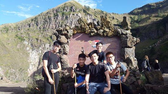 Gede Bali Adventure