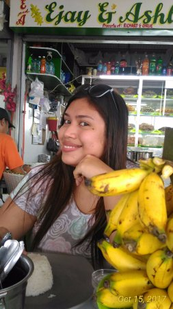 Mahogany Market Eateries: sweet senorita