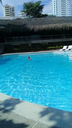 Hotel Bahia: 20171125_131129_large.jpg