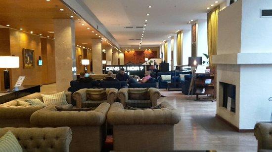 Solo Sokos Hotel Palace Bridge: 20171124_111335_large.jpg