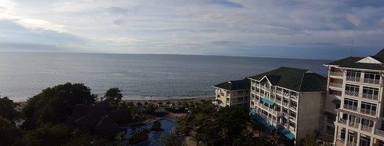 Sheraton Bijao Beach Resort - An All Inclusive Resort: 20171124_072856_large.jpg