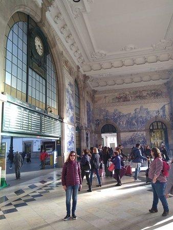 Quality Inn Porto: IMG_20171108_134059855_large.jpg